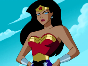 Wonder_Woman (Bruce Timm)