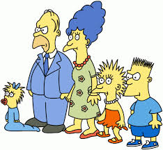 Simpsons--Tracey Ullman