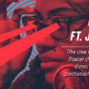 Knuff Said Ep.13- ft. Jamila Rowser